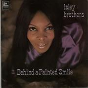 Click here for more info about 'The Isley Brothers - Behind A Painted Smile'