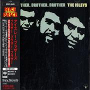 Click here for more info about 'The Isley Brothers - Brother, Brother, Brother'