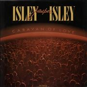Click here for more info about 'The Isley Brothers - Caravan Of Love'