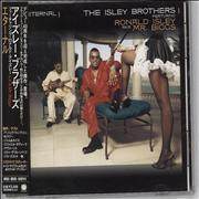 Click here for more info about 'The Isley Brothers - Eternal'