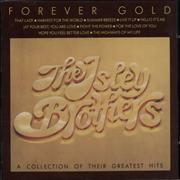 Click here for more info about 'The Isley Brothers - Forever Gold'