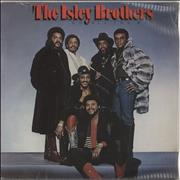 The Isley Brothers Go All The Way Netherlands vinyl LP