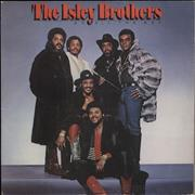 Click here for more info about 'The Isley Brothers - Go All The Way'