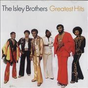Click here for more info about 'The Isley Brothers - Greatest Hits'