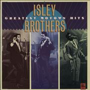 Click here for more info about 'The Isley Brothers - Greatest Motown Hits'
