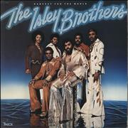 Click here for more info about 'The Isley Brothers - Harvest For The World'