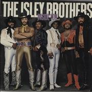 Click here for more info about 'The Isley Brothers - Inside You'