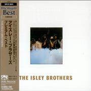 Click here for more info about 'The Isley Brothers - Premium Best'