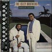 Click here for more info about 'The Isley Brothers - Smooth Sailin''