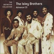 Click here for more info about 'The Isley Brothers - The Definitive Collection'