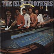Click here for more info about 'The Isley Brothers - The Real Deal'