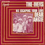 Click here for more info about 'The Iveys - Dear Angie'