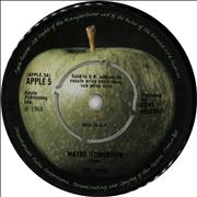 Click here for more info about 'The Iveys - Maybe Tomorrow - 4-prong'
