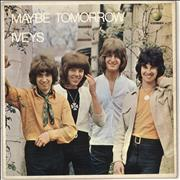 Click here for more info about 'The Iveys - Maybe Tomorrow - Promo'