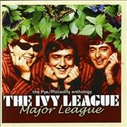Click here for more info about 'The Ivy League - Major League'
