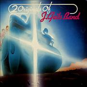 Click here for more info about 'The J. Geils Band - 2 Originals Of J. Geils Band'