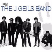 Click here for more info about 'The J. Geils Band - Best Of'