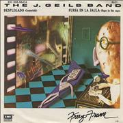 Click here for more info about 'The J. Geils Band - Desplegado - Centerfold'