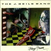 Click here for more info about 'The J. Geils Band - Freeze Frame - sealed'