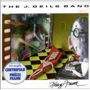 Click here for more info about 'The J. Geils Band - Freeze Frame'