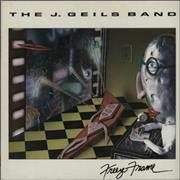 Click here for more info about 'The J. Geils Band - Freeze-Frame'