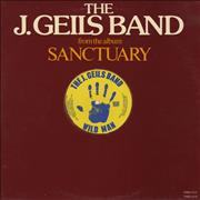Click here for more info about 'The J. Geils Band - From The Album 'Sanctuary''
