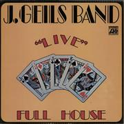 Click here for more info about 'The J. Geils Band -