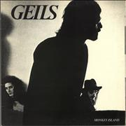 Click here for more info about 'The J. Geils Band - Monkey Island'