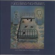 Click here for more info about 'The J. Geils Band - Nightmares...and Other Tales from the Vinyl Jungle'