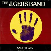 Click here for more info about 'The J. Geils Band - Sanctuary'