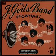 Click here for more info about 'The J. Geils Band - Showtime!'