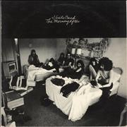 Click here for more info about 'The J. Geils Band - The Morning After'