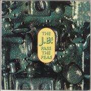 Click here for more info about 'The J.B.'s - Pass The Peas'