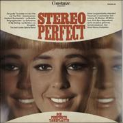 Click here for more info about 'The Jack Lester Special Band - Stereo Perfect'