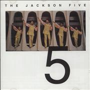 Click here for more info about 'The Jackson Five - 5'