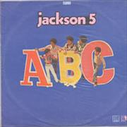 Click here for more info about 'The Jackson Five - ABC'