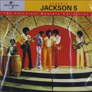 Click here for more info about 'The Jackson Five - Classic Jackson 5'