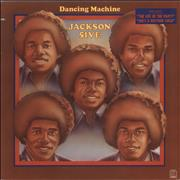 Click here for more info about 'The Jackson Five - Dancing Machine'