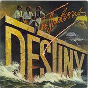 Click here for more info about 'The Jackson Five - Destiny'