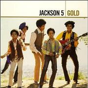Click here for more info about 'The Jackson Five - Gold'