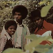Click here for more info about 'The Jackson Five - Maybe Tomorrow'