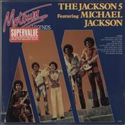 Click here for more info about 'The Jackson Five - Motown Legends'