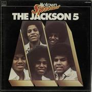 Click here for more info about 'The Jackson Five - Motown Special'