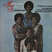 Click here for more info about 'The Jackson Five - Skywriter'