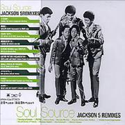 Click here for more info about 'Soul Source - Jackson 5 Remixes'