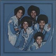 Click here for more info about 'The Jackson Five - The Jacksons - EX'