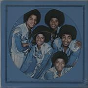 Click here for more info about 'The Jacksons - Opened'