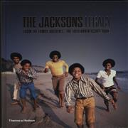 Click here for more info about 'The Jacksons Legacy: From the Family Archives - The 50th Anniversary Book'