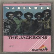 Click here for more info about 'The Jacksons'