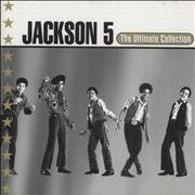 Click here for more info about 'The Jackson Five - The Ultimate Collection'
